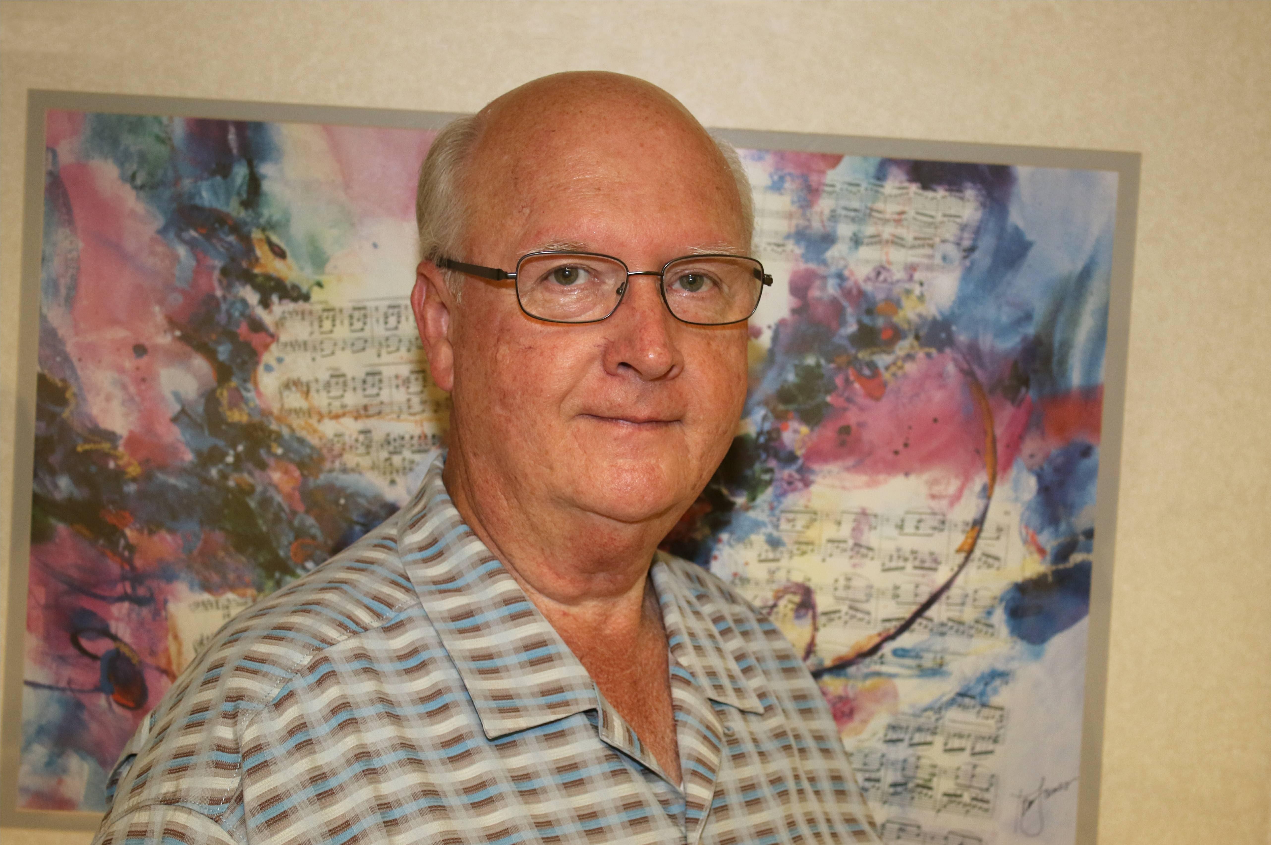 Bob Shupe