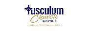 Tusculum Cumberland Presbyterian Church Logo